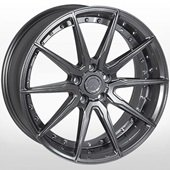 Автомобильный колесный диск R19 5*114,3 ZW-3757P MK - W8.5 Et40 D73.1