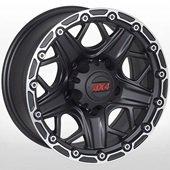 Автомобильный колесный диск R15 5*139,7 ZW-3812 B-LP/M - W7.0 Et0 D110.1