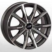 Автомобильный колесный диск R14 4*98 ZW-4408 MK-P - W6.0 Et38 D58.6