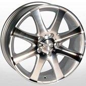 Автомобильный колесный диск R14 4*100 ZW-461 SP - W5.5 Et43 D67.1