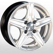 Автомобильный колесный диск R13 4*100 ZW-610 HS - W5.5 Et35 D67.1