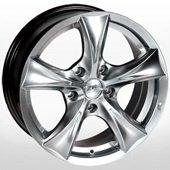 Автомобильный колесный диск R17 4*108 ZW-683 HS - W7 Et20 D73.1