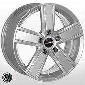 Автомобильный колесный диск R17 5*120 VW-7783 SL (Volkswagen) - W7.5 Et45 D65.1