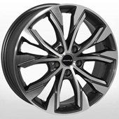 Автомобильный колесный диск R18 5*114,3 MZ-7963 MK-P - W7.0 Et45 D67.1
