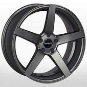 Автомобильный колесный диск R19 5*120 B-9135 EM/M (BMW) - W8.5 Et30 D74.1