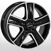 Автомобильный колесный диск R16 5*118 OPL-473 BP - W6.5 Et45 D71.1