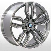Автомобильный колесный диск R17 5*120 B-5181 GP (BMW) - W7.5 Et32 D72.6