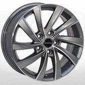 Автомобильный колесный диск R16 5*114,3 KI-5290 GP - W6.5 Et40 D67.1