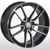 Автомобильный колесный диск R19 5*112 MB-5461 BP (Mercedes) - W8.0 Et45 D66.6