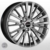 Автомобильный колесный диск R18 5*114,3 TY-5487 HB (Toyota) - W8.0 Et45 D60.1