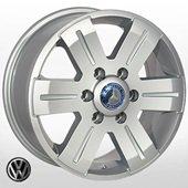 Автомобильный колесный диск R15 5*130 MB-562 S (Mercedes, VW) - W7.0 Et50 D84.1