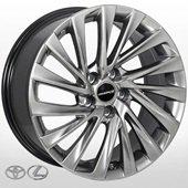 Автомобильный колесный диск R18 5*114,3 LX-5716 HB (Lexus, Toyota) - W8.0 Et32 D60.1