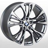 Автомобильный колесный диск R20 5*120 B-5734 MG (BMW) - W10.0 Et40 D74.1