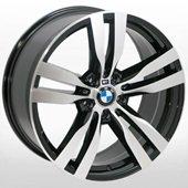 Автомобильный колесный диск R19 5*120 B-588 BP (BMW) - W8.5 Et38 D74.1