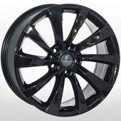 Автомобильный колесный диск R19 5*120 ZW-BK799 BLACK - W8.5 Et35 D64.1