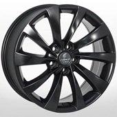Автомобильный колесный диск R19 5*120 BK799 MATTBLACK (Tesla) - W8.5 Et35 D64.1