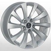 Автомобильный колесный диск R18 5*114,3 ZW-BK799 S - W8.0 Et35 D64.1