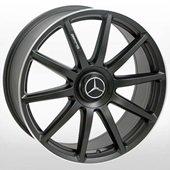 Автомобильный колесный диск R20 5*112 MB-913 MBP (Mercedes) - W9.5 Et35 D66.6