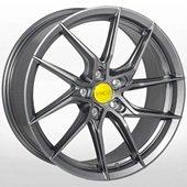Автомобильный колесный диск R18 5*114,3 ZW-D2044 GRA - W8.0 Et35 D73.1