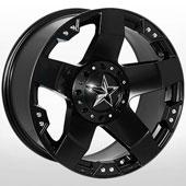 Автомобильный колесный диск R18 6*114,3 ZW-D3032 U4B - W9.0 Et0 D66.1