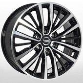 Автомобильный колесный диск R20 6*139,7 NS-3082 MB (Nissan) - W8.0 Et35 D78.1