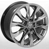 Автомобильный колесный диск R17 5*114,3 MZ-5051 HB - W7.0 Et50 D67.1
