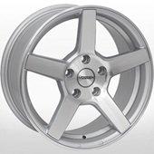 Автомобильный колесный диск R16 5*112 ZW-D5068 MS - W7.0 Et35 D66.6