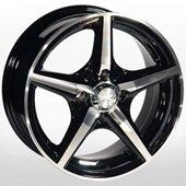 Автомобильный колесный диск R13 4*98 ZW-D539 MB - W5.5 Et20 D58.6