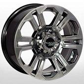 Автомобильный колесный диск R16 5*139,7 ZW-D6032 HB - W7.5 Et23 D110.1