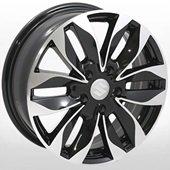 Автомобильный колесный диск R16 5*114,3 SZ-6063 MB (Suzuki, Toyota) - W6.0 Et45 D60.1