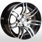 Автомобильный колесный диск R13 4*98 ZW-D720 MB - W5.5 Et10 D58.6