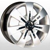 Автомобильный колесный диск R18 6*139,7 MI-724 HS (Mitsubishi) - W8.5 Et46 D67.1