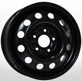 Автомобильный колесный диск R17 5*105 Trebl-X40017 B - W7.0 Et42 D56.6