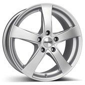 Автомобильный колесный диск R15 5*100 RE Silver - W6 Et38 D57.1