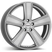 Автомобильный колесный диск R16 5*112 TH Silver - W7 Et45 D70.1