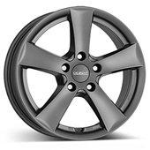 Автомобильный колесный диск R16 5*115 TX Graphite - W6.5 Et41 D70.2