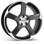 Автомобильный колесный диск R18 5*112 Freeride peak MtGP - W7.5 Et38 D70.1