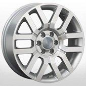 Автомобильный колесный диск R17 6*114,3 Ki29 SF (Kia, Hyundai) - W7.0 Et39 D67.1