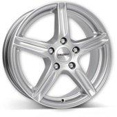 Автомобильный колесный диск R14 4*98 L si Silver - W5.5 Et32 D58.1