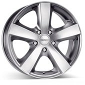 Автомобильный колесный диск R17 5*112 M hg High gloss - W7.5 Et45 D70.1