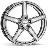 Автомобильный колесный диск R17 5*100 RN High gloss - W7.5 Et35 D60.1