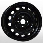 Автомобильный колесный диск R15 4*100 Trebl-X40923 B - W6.0 Et46 D54.1