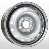 Автомобильный колесный диск R13 4*98 Trebl-42B29C S - W5.0 Et29 D60.1