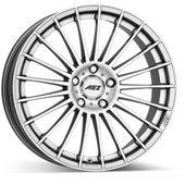 Автомобильный колесный диск R17 5*112 Valencia High gloss - W8 Et48 D70.1