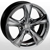 Автомобильный колесный диск R13 4*100 ZW-683 HB - W5.5 Et25 D73.1